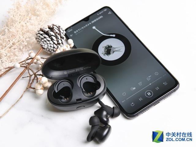 新品预售!1MORE耳机携天猫新品福利大放送!