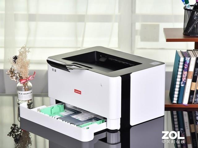 千元以内 无线黑白激光打印机其实不贵