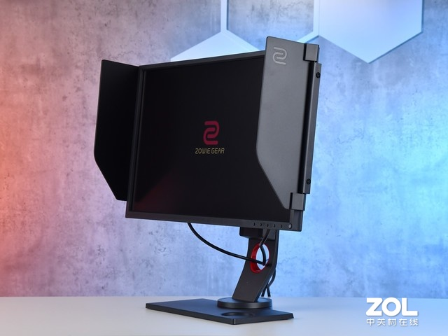 ZOWIE GEAR XL2546S电商热销 240Hz高刷新率