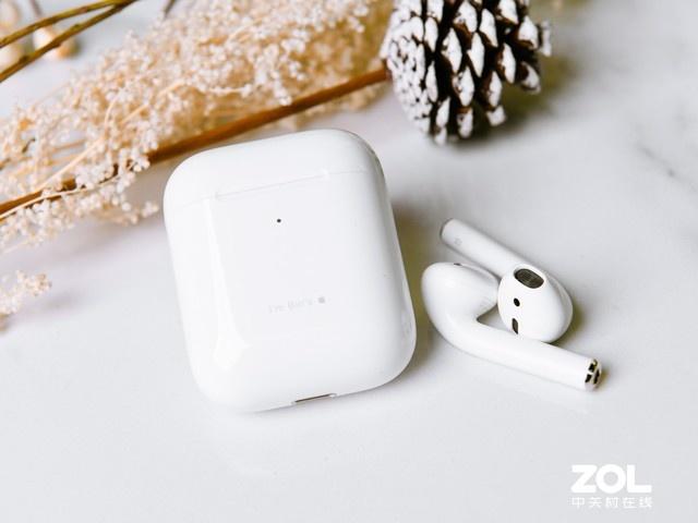苹果最值得买的3款智能穿戴产品