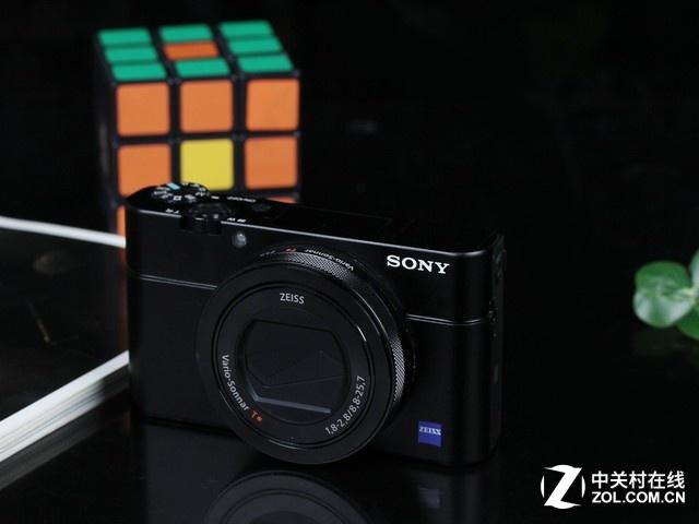 微单还是有点大 四款高性能便携相机推荐