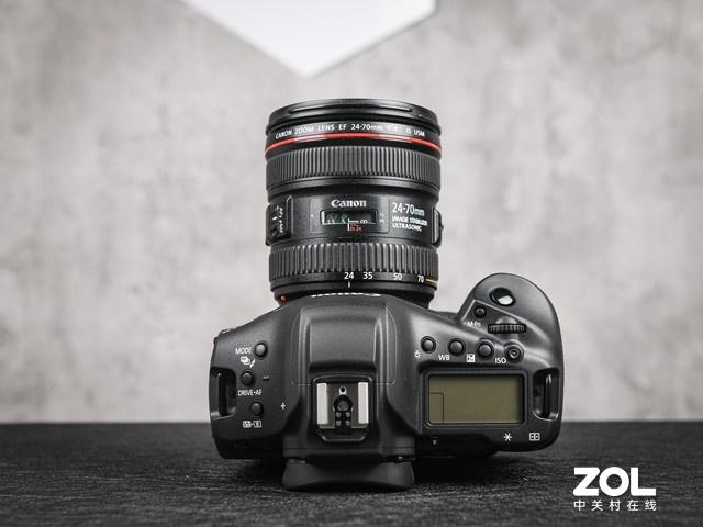 佳能1D X III获得ZOL 2020年度卓越产品奖