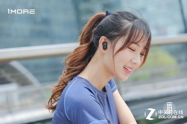 趁夏至还未至 赶快戴上真无线耳机凉爽一夏吧!