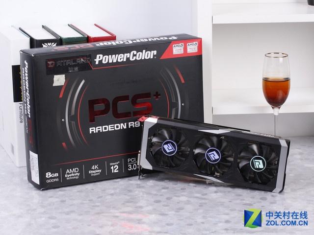 高性价比游戏卡 迪兰R9 390X性能测试