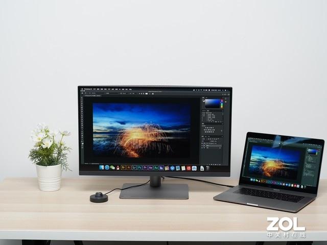 明基4K显示器PD2720U评测:苹果用户及专业工作的好朋友