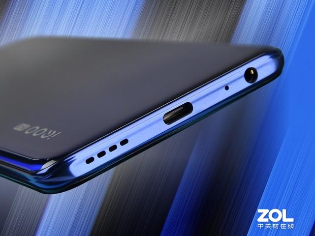 iQOO Neo3的视频超分亮了 但其影音的独特之处不止于此