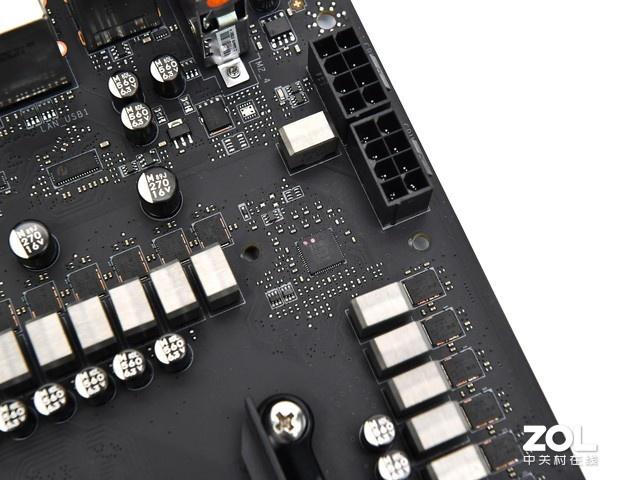 售价7777元的主板好在哪?微星X570超神板评测