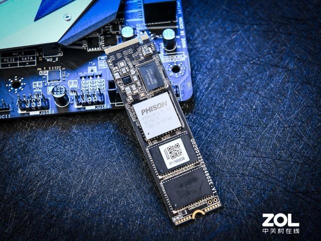 群联SSD主控出货量成长93%:旺季到来