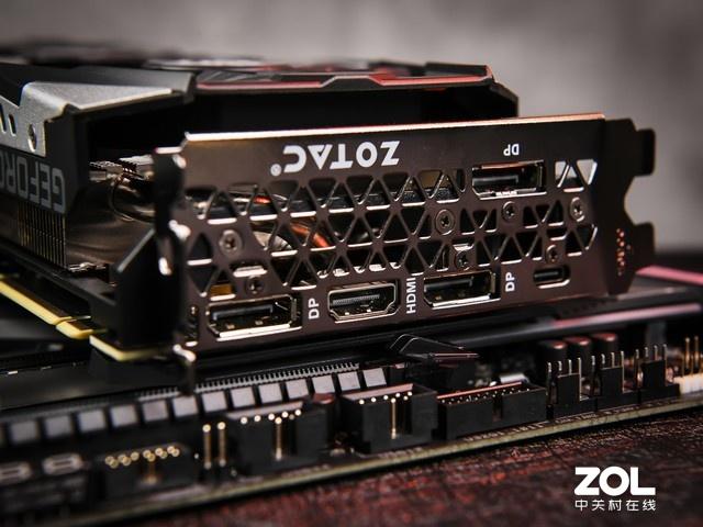 索泰RTX 2070 SUPER上手体验