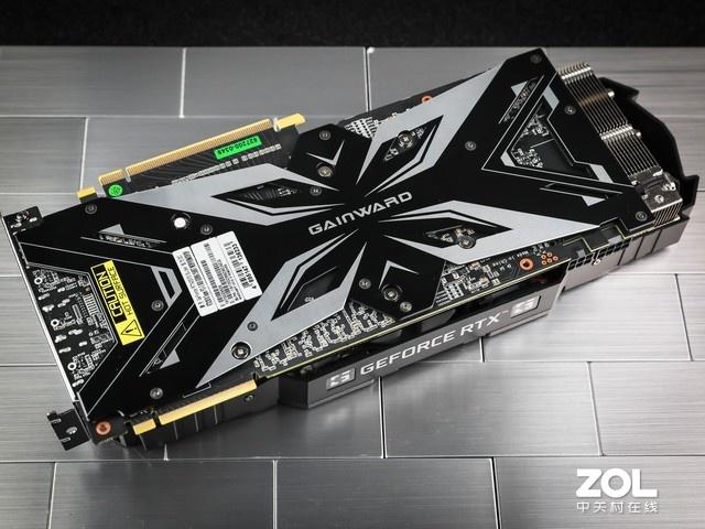 耕升RTX 2070 SUPER 炫光OC 帧能赢