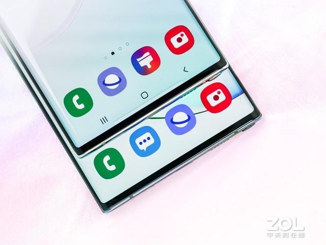 三星Note10屏幕连破13项世界纪录的机密(审核不发)