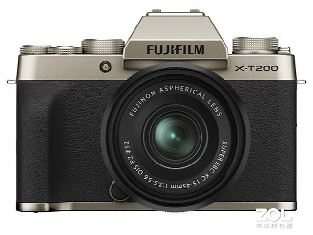 618过后价格给力 这四款相机依然值得选购