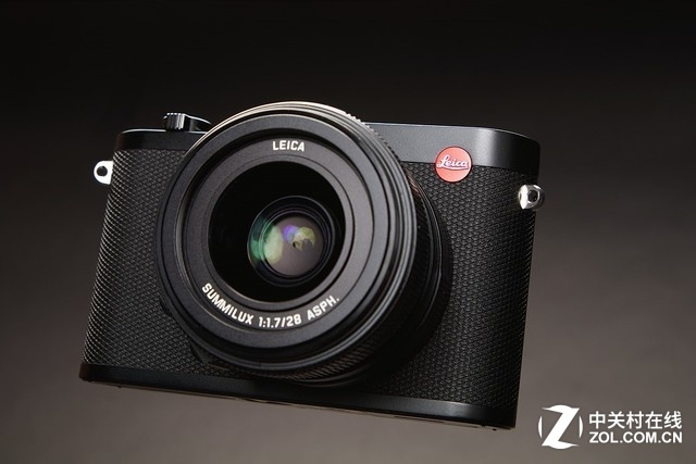 徕卡新品Q2全画幅数码相机 售价39800元