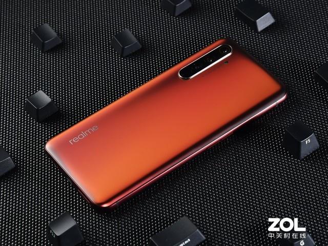 realme X50 Pro开售 5G竞速旗舰售价3599元起