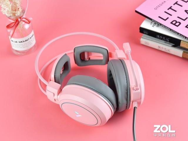电竞耳机的终极形态就是有线头戴式了吗?