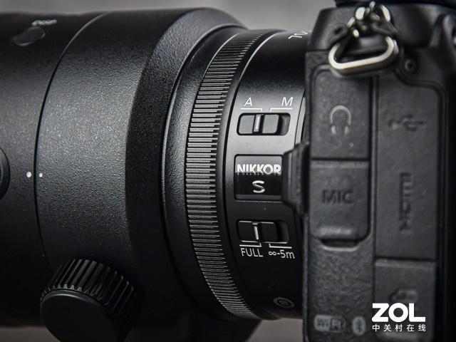 享受长焦的乐趣 尼康Z 70-200mm F2.8镜头