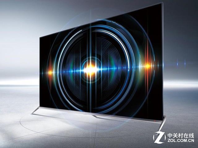 让生活更智能 TCL全场景AI电视C66仅售6499