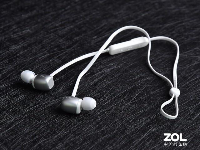 无线高音质 NUforce BE Sport4蓝牙耳机体验