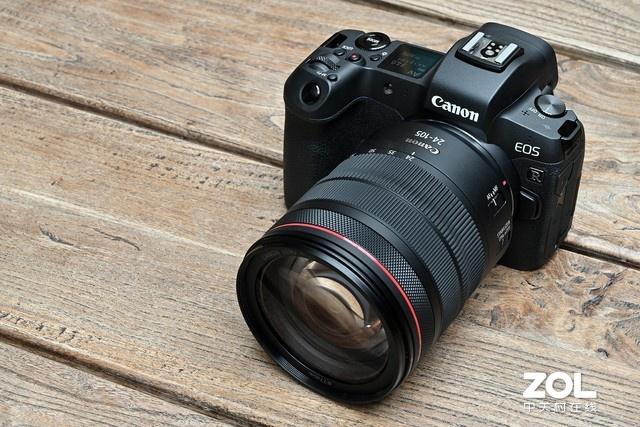 佳能正在研发APS-C画幅的R系列微单相机插图