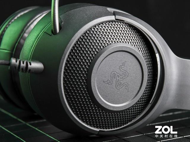 打游戏不能仅仅听个响儿 耳机也能帮你上分
