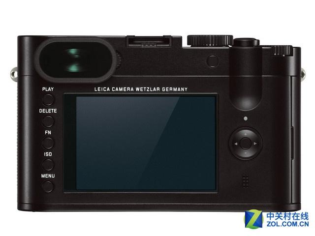 新春大促销 徕卡 Q数码相机售价28800元