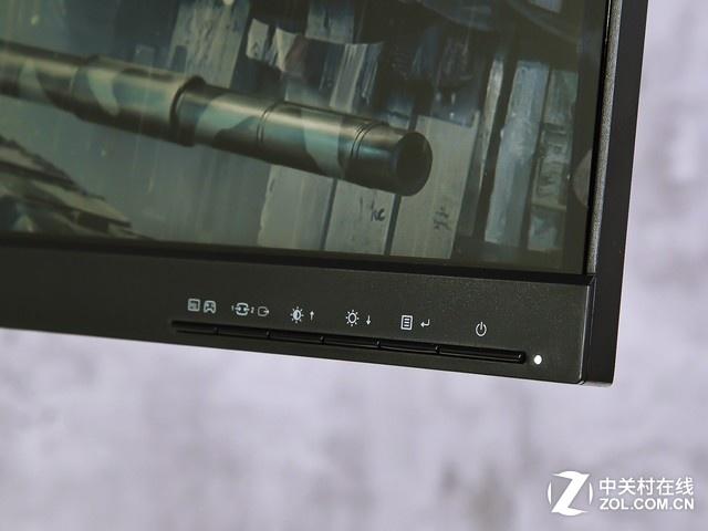 联想显示器y44