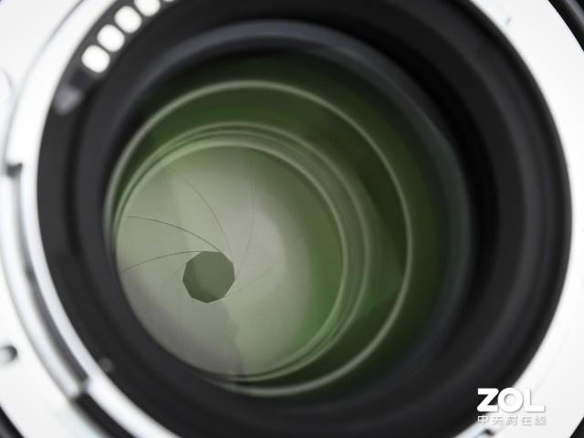 大光圈人像推荐 尼康Z 85mm f/1.8金银棋牌