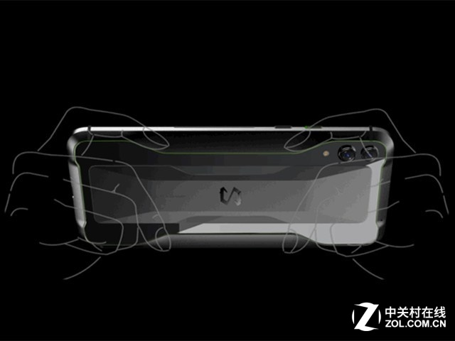 从黑鲨2谈起 游戏手机到底是不是刚需