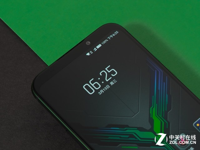 进军海外 黑鲨游戏手机2 5月27号在印度发布