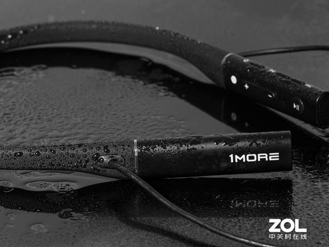 无噪且动听 1MORE高清降噪圈铁蓝牙耳机PRO