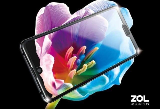 夏普双刘海手机AQUOS R3推出5G版 7月底上市