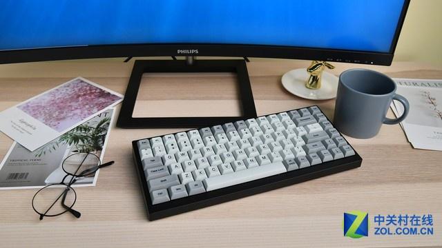 剁手必备系列:Vortexgear Tab75键盘