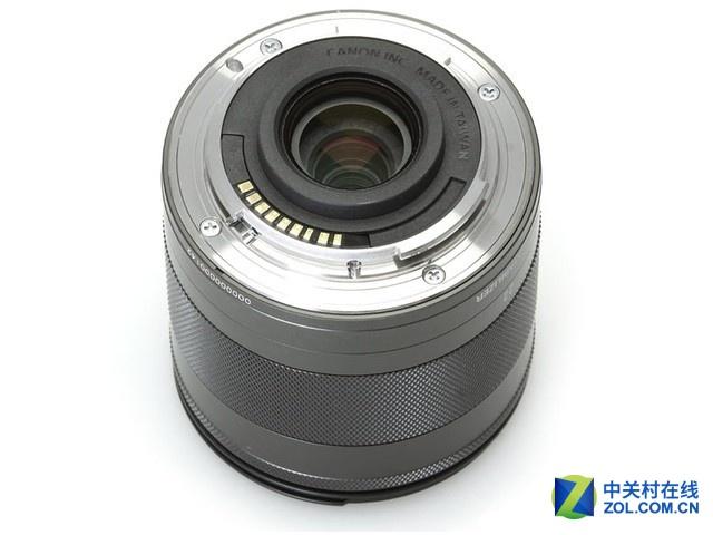 无限风光超广角 佳能微单11-22mm IS镜头
