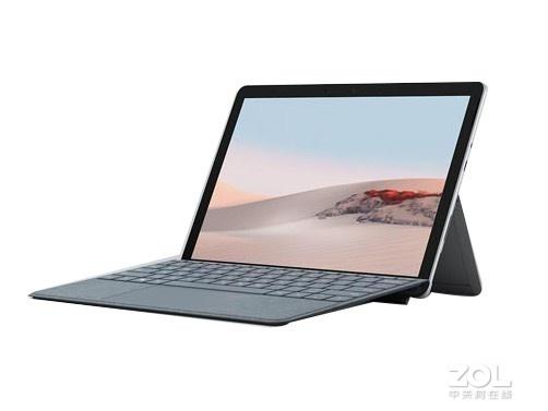 轻薄首选专业微软SurfaceGo2报3588元