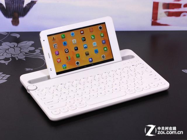 最牛X的移动外设 罗技K480键盘深度解析