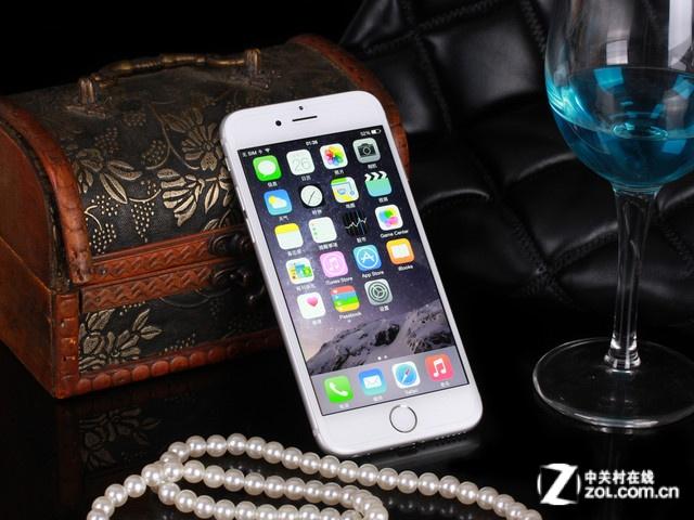 每日机话:iPhone6联通合约机降价促销