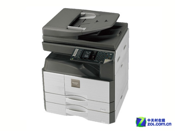 夏普2048N复印机售7900元