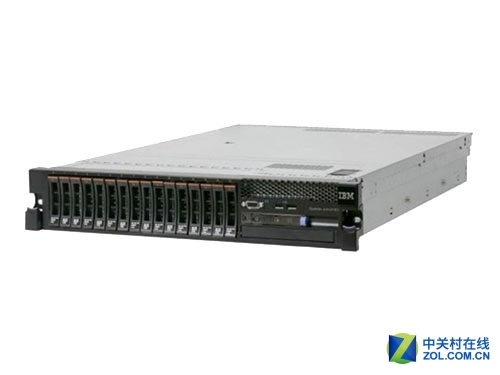 联想System x3650 M4(7915I08)售17088