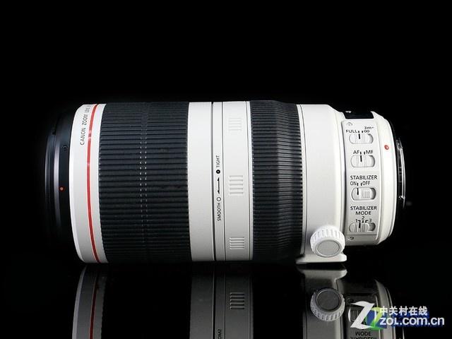 远摄变焦镜头 佳能EF 100-400mm IS II