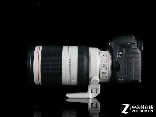 拍鸟就选这支 佳能100-400mm镜头促销