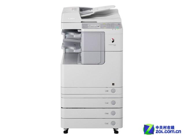 佳能复印机2525i售价14300元