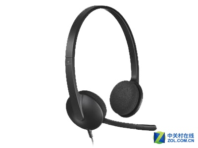 罗技H340耳机售价109元