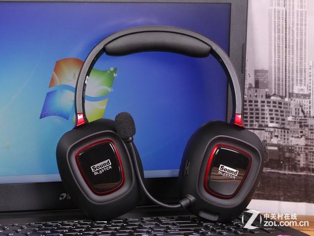 春节假期玩游戏 你少不了这些游戏耳机