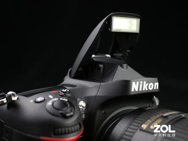 5000元价位买全画幅 尼康D610单反相机