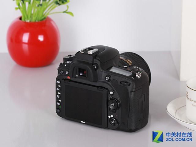 尼康D750全画幅单反相机京东售价8949元