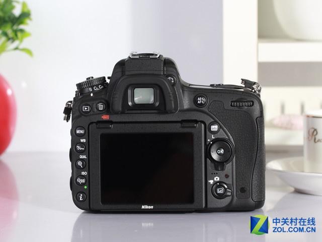 价格超值 尼康D750全画幅相机可以入手