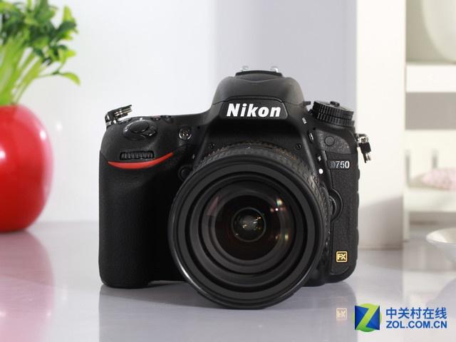 对焦系统升级?尼康D760全画幅单反明年发布
