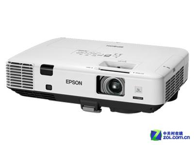 爱普生EB-C765XN投影机广州售12999元