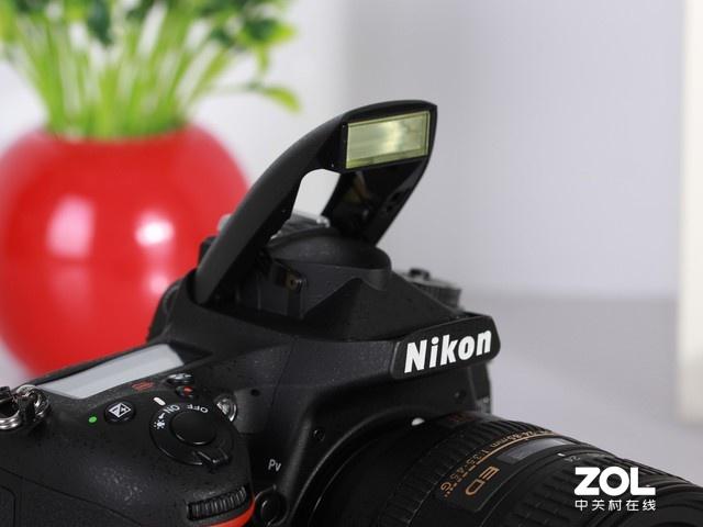 入门用户可以考虑 尼康D750全画幅单反相机