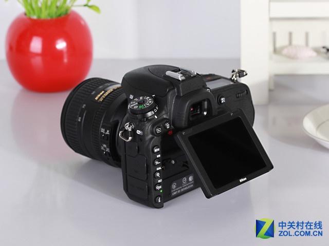 入门全画幅 尼康D750单反相机售价8999元